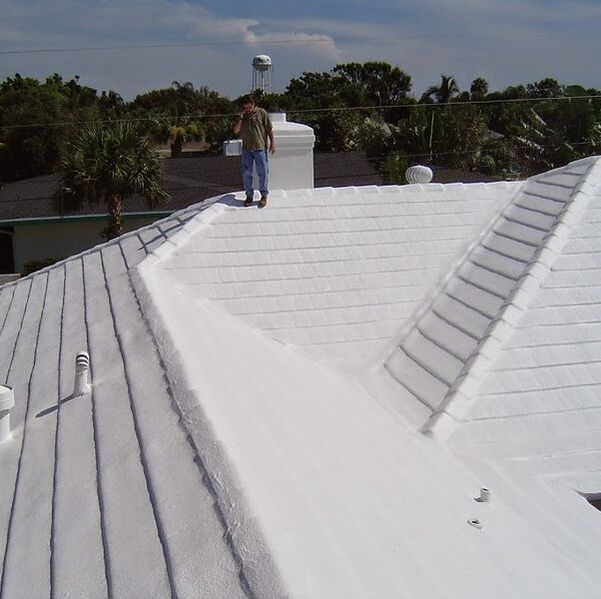 Picture of Architectural Shingle Roofing