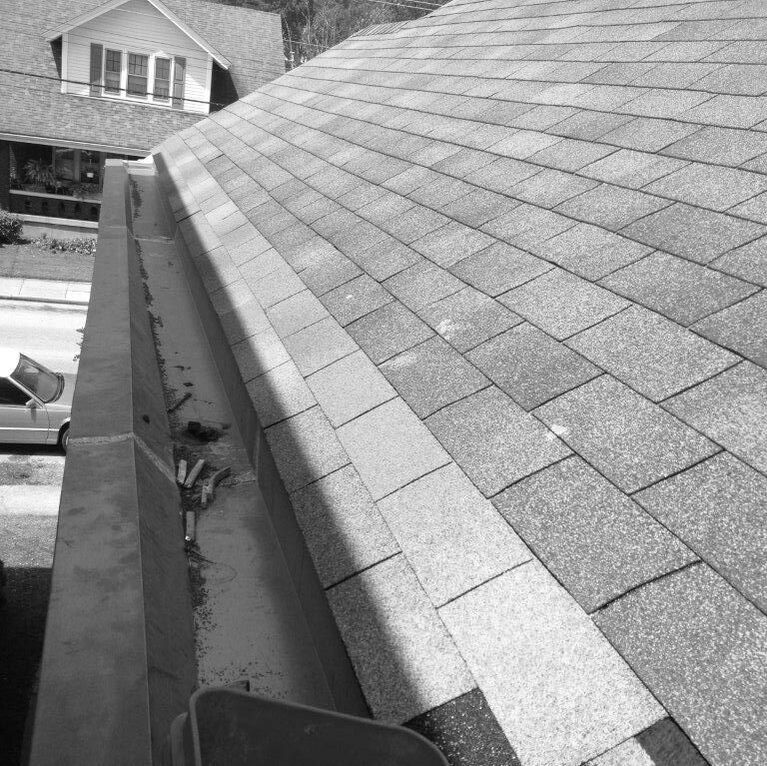 Picture of Asphalt Shingle Roofing